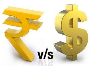 Rupee-vs-Dollar