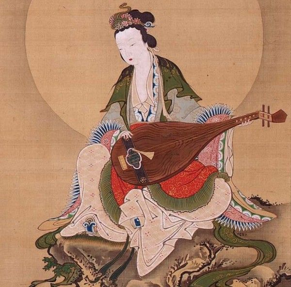japan saraswati