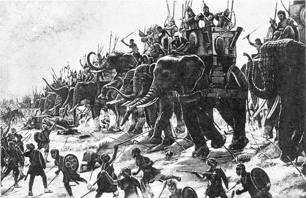 bangal-war-elephants