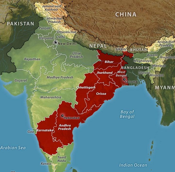 RED-CORRIDOR-OF-INDIA