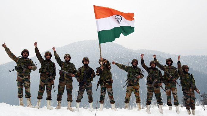 ಆಕ್ರಮಣಕ್ಕೆ ಸಜ್ಜಾಗಿದೆ ಭಾರತ!